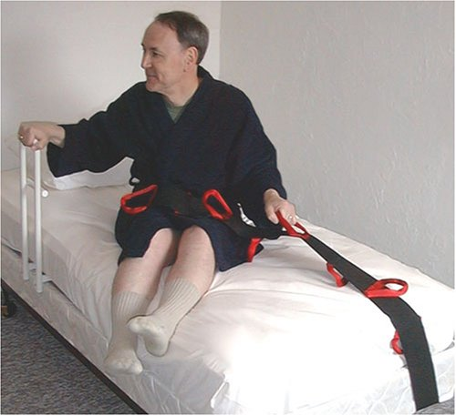 SafetySure Bed Pull Up by MTS Medical Supply (Image #1)