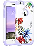 Best ULAK Iphone 6 Case Purples - ULAK Case for iPhone 6S & 6, Slim Review