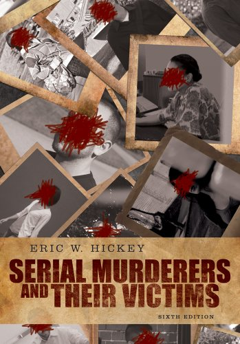 Bundle: Serial Murderers and their Victims, 6th + Careers in Criminal Justice Printed Access Card