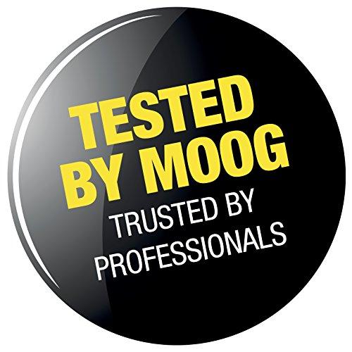Moog K150017 Chassis Steering Rack Gaiter Kit