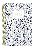 bloom daily planners 2018 Calendar Year Daily Planner – Passion/Goal Organizer – Monthly and Weekly Datebook and Calendar – January 2018 – December 2018 – 6″ x 8.25″ – Dots Reviews