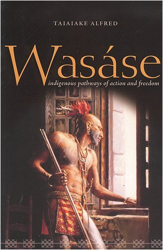Download Wasase: Indigenous Pathways of Action: 1st (First) Edition pdf epub