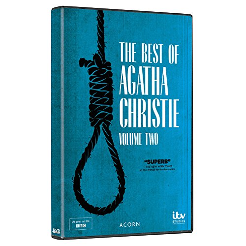 BEST OF AGATHA CHRISTIEVOL 2]()