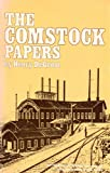 The Comstock Papers, Henry DeGroot, 0913205087