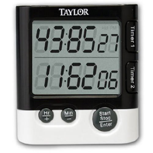 Taylor Precision Products Event Timer