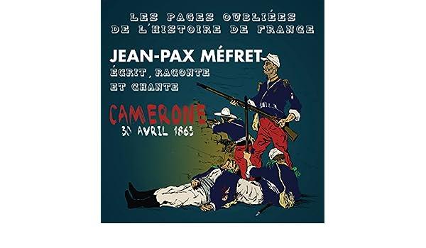 jean pax mefret mp3