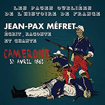 jean pax mefret mp3