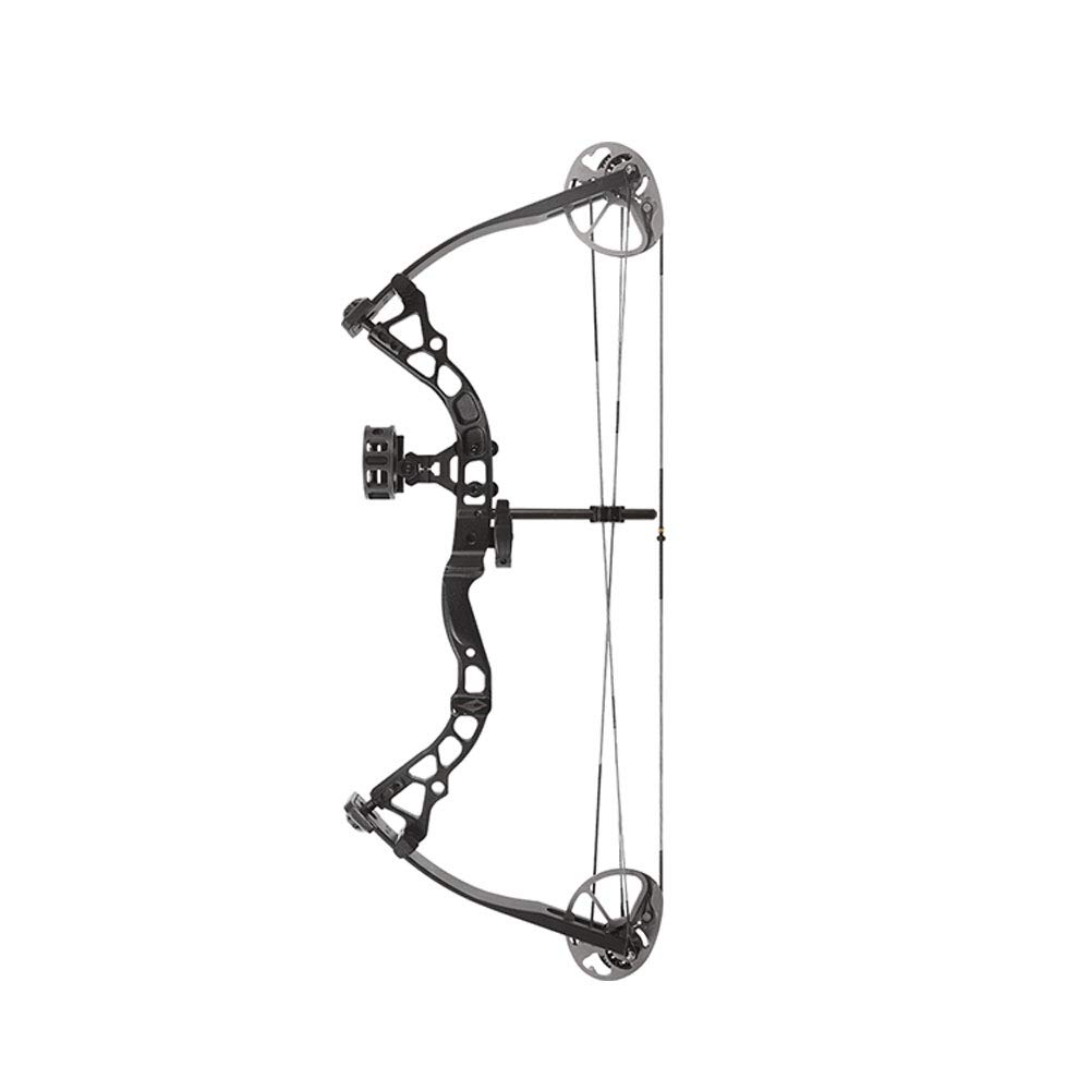 Diamond Archery Atomic Black Bow Package 29 Lbs Right Hand