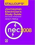 Journeyman Electrician 2008, James G. Stallcup, 0763752568