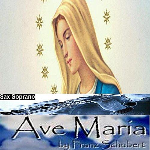 Ave Maria (feat. Max Santomo) [Sax soprano]