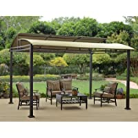 Better Homes & Gardens 12 ft x 10 ft Sawyer Cove Outdoor Gazebo