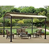 Better Homes and Gardens Sawyer Cove Outdoor Gazebo, 12 FT x 10 FT Review
