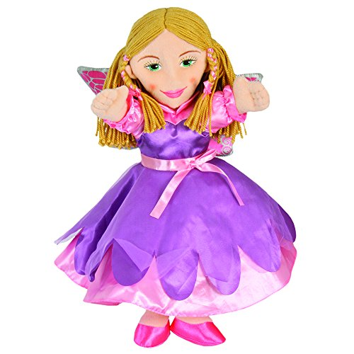 The Puppet Company Time For Story Puppets Fairy Hand Puppet