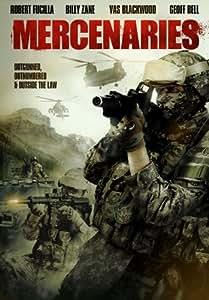 NEW Mercenaries (DVD)