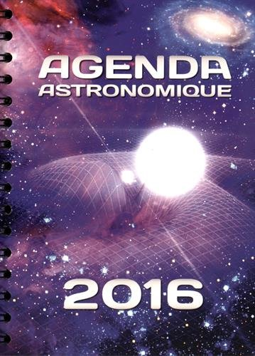 Amazon.com: Agenda astronomique 2016 (9782759817856): IMCCE ...