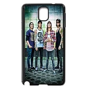 Samsung Galaxy Note 3 Phone Cases Pierce The Veil HG631173