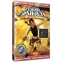 Tomb Raider Raider DVD game