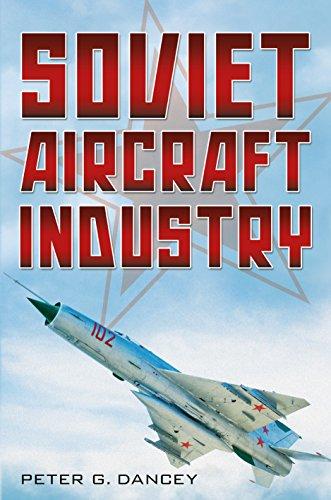 (Soviet Aircraft Industry)