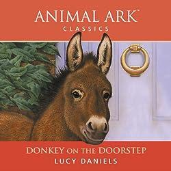 Animal Ark: Donkey on the Doorstep