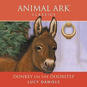 Animal Ark: Donkey on the Doorstep Audiobook
