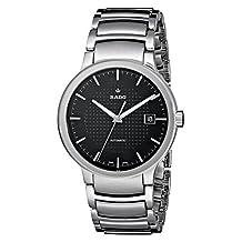 Rado Men's R30939163 Swiss Automatic Watch