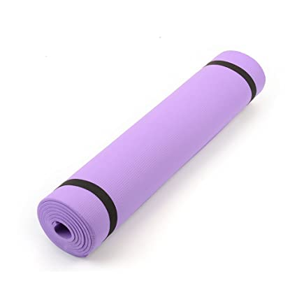 Amazon.com : Ezyoutdoor Blanket PTE Pilates yoga mat Foam ...