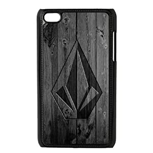Ipod Touch 4 Phone Case Volcom F5I8199