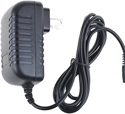 PK Power AC//DC Adapter for Sanyo Camcorder Xacti DMX-CG100 Xacti DMX-CG110 Xacti DMX-GH1 Xacti DMX-HD700 Xacti DMX-HD800 Xacti DMX-HD1000 Xacti DMX-HD1010 Xacti DMX-HD2000