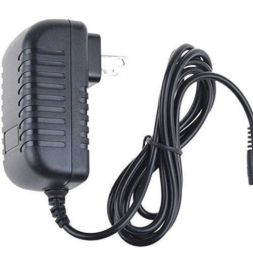 PK Power AC Adapter fit for AGPtek TP10A TP12A TP7A Android Touch Screen Tablet Replacement Switching Power Supply Cord Charger Wall Plug Spare