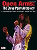 Open Arms: the Steve Perry Anthology, Journey, Steve Perry, 1575607115