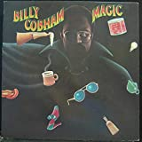 BILLY COBHAM MAGIC vinyl record