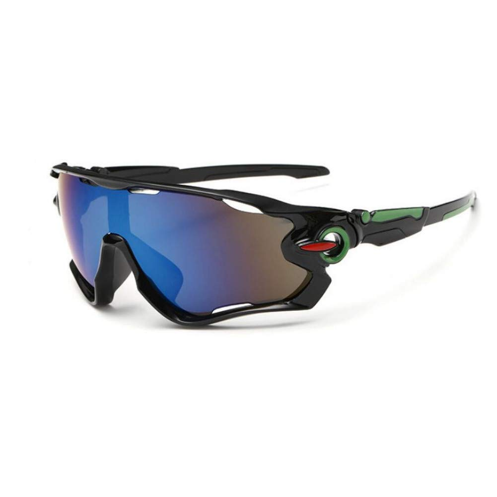 Amazon.com : YLNJYJ Gafas Deportivas Gafas De Sol De Montaña ...