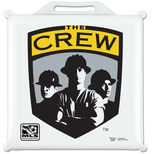 fan products of SOCCER Columbus Crew SC Seat cushion, 14