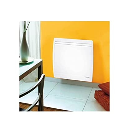 Applimo – Radiador hierro fundido activa de calor suave integral (vivafonte Smart Ecocontrol Applimo –