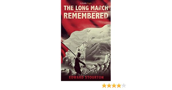 Amazon the long march remembered kindle single ebook amazon the long march remembered kindle single ebook edward stourton kindle store fandeluxe Epub