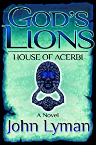 God's Lions by John Lyman ebook deal