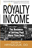 Royalty Income: The Business of Getting Paid More than Once