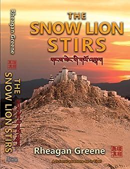 The Snow Lion Stirs (English Edition) por [Greene, Rheagan]