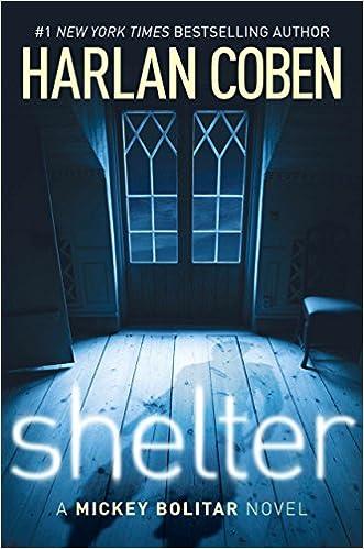 Amazon Fr Shelter Book One A Mickey Bolitar Novel