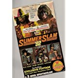 WWE/WWF 1992 VHS SUMMERSLAM