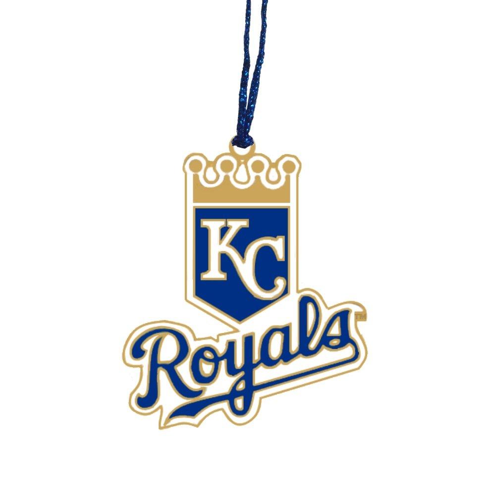Amazon.com : Kansas City Royals Christmas Ornament : Sports & Outdoors