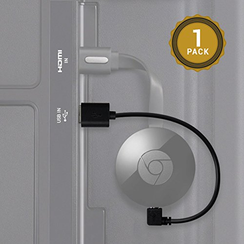 Chromecast TV: Amazon.es