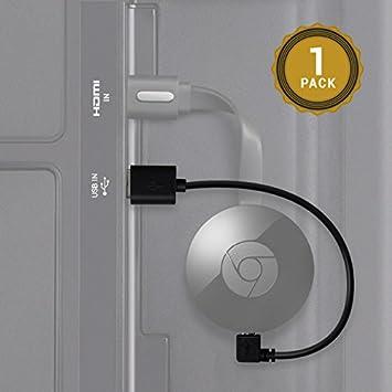 chromecast usb cable designed to power your google amazon co uk