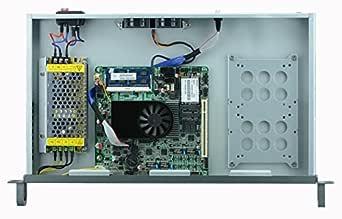 EIP 1,8 GHz Firewall ITX Placa Base 4 Gigabit LAN Servidor PC con ...