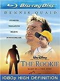 The Rookie [Reino Unido] [Blu-ray]
