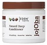 jojoba monoi deep conditioner - EDEN BodyWorks JojOba Monoi Deep Conditioner, 16oz