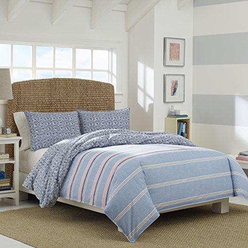 Nautica Comforter Set, King, (Nautica Standard Comforter)