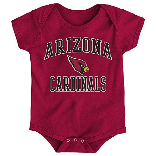 NFL Arizona Cardinals Newborn & Infant