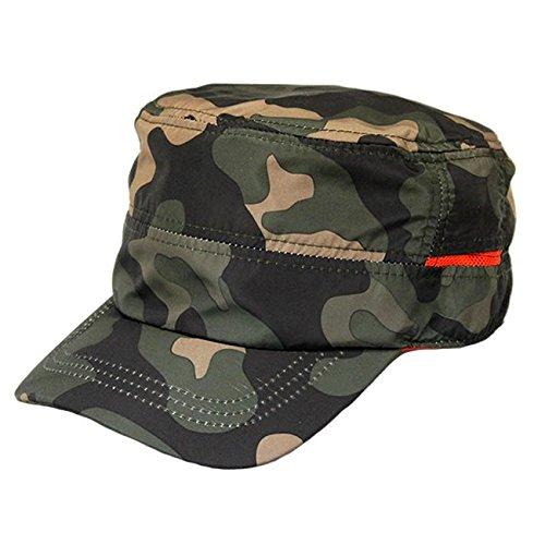 レインキャップ ワークキャップ 撥水加工 ゴルフ 帽子 メンズ レディース BCH-30086M