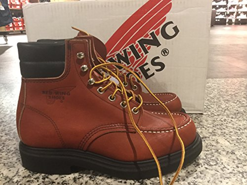 RED WING SHOES 8804